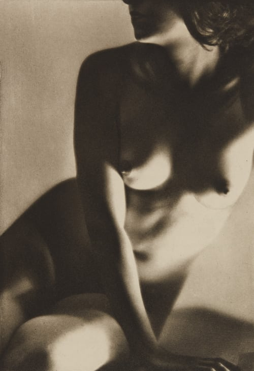 Plate XI Albin-Guillot, Laure  (French, 1879-1962)