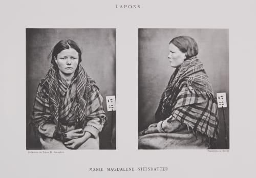 Marie Magdalene Nielsdatter Bonaparte, Prince Roland Napoleon   (French, 1858-1924)