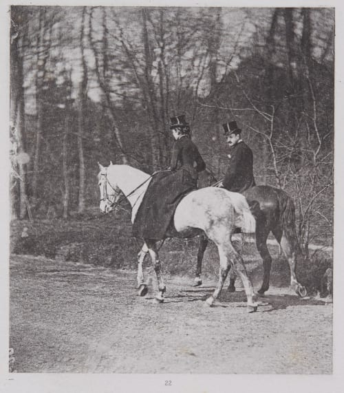 Plate 22 Delton, Louis Jean  (French, 1807-1891)