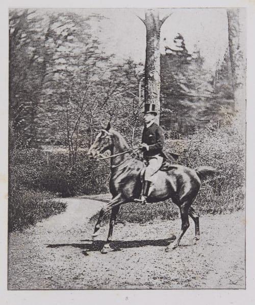 Plate 8 Delton, Louis Jean  (French, 1807-1891)