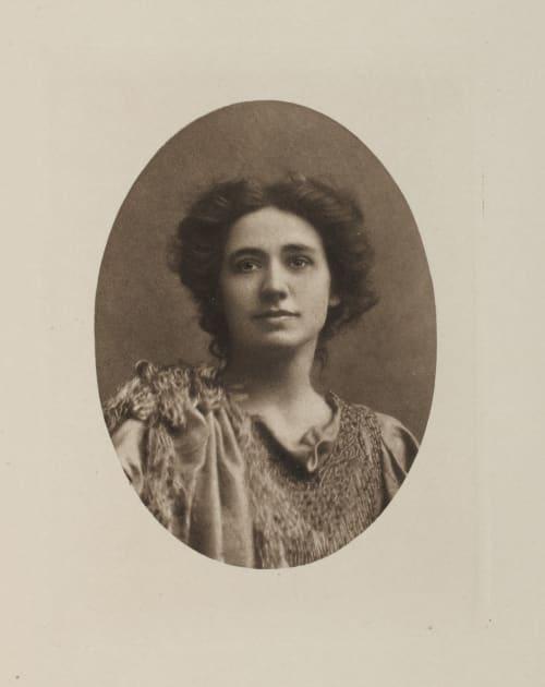 Mrs. Helen Boice Hunsicker Unknown