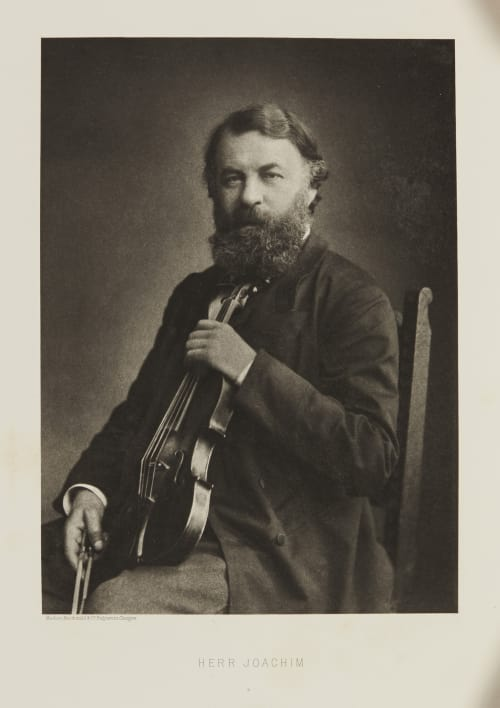 Herr Joachim Unknown