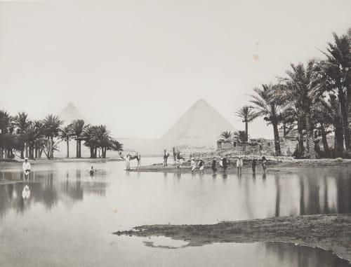 1 Memphis Grande Pyramide Unknown