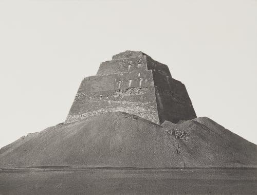15 Meydoum Pyramide Unknown