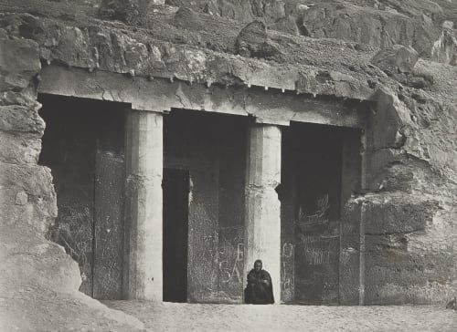 17 Beni-Hassan Unknown