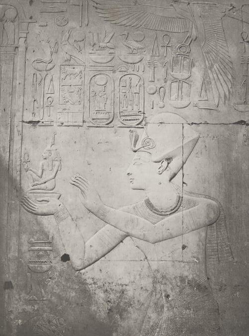 23 Abydos Temple de Séti Unknown