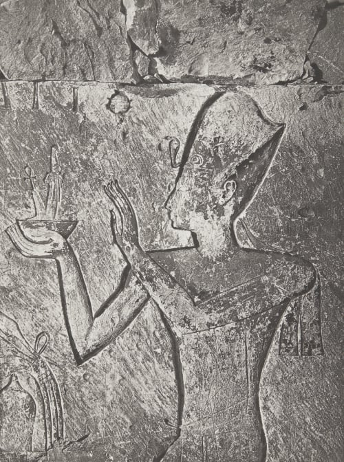 24 Abydos Temple de Séti Unknown