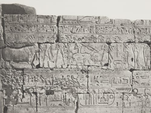 29 Abydos Temple de Ramsès Unknown