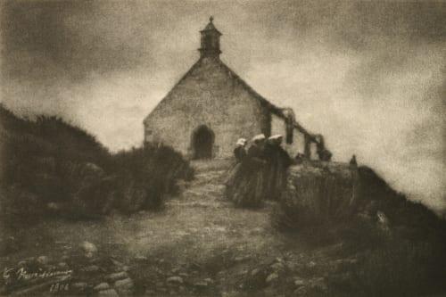 La Chapelle Marissiaux, Gustave  (Belgian, 1872-1929)