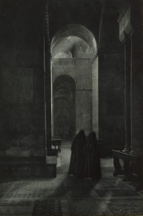 San Marco Marissiaux, Gustave  (Belgian, 1872-1929)