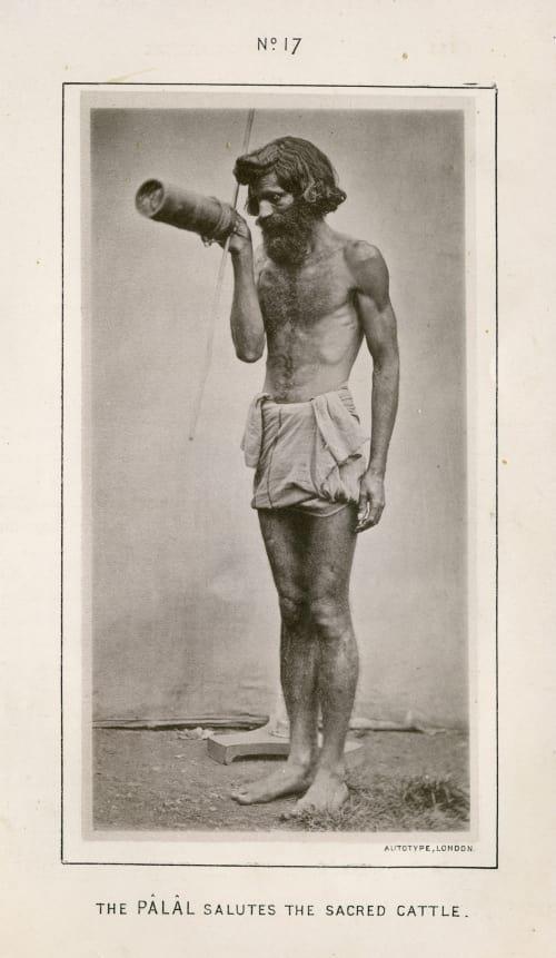 No. 7 Bourne, Samuel  (British, 1834-1912)Shepherd, Charles  (British, 1858-1878)