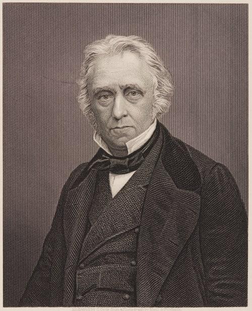 Lord Macaulay Maull & Polyblank  (British, 1854-1865 (active))