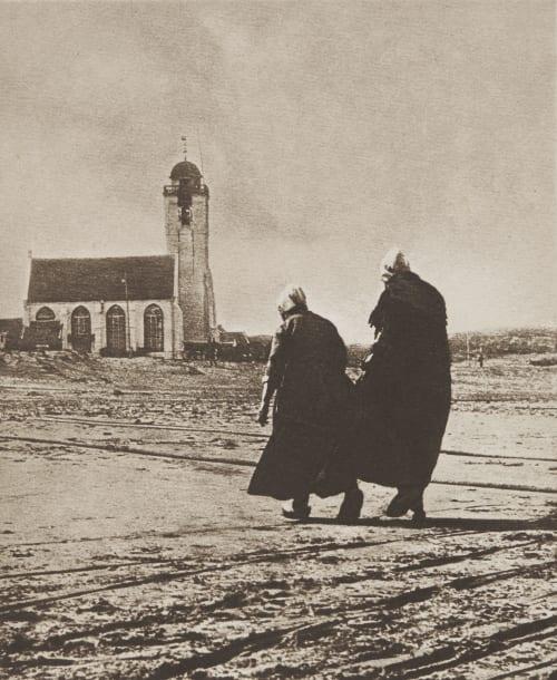 Nach House Stieglitz, Alfred  (American, 1864-1946)