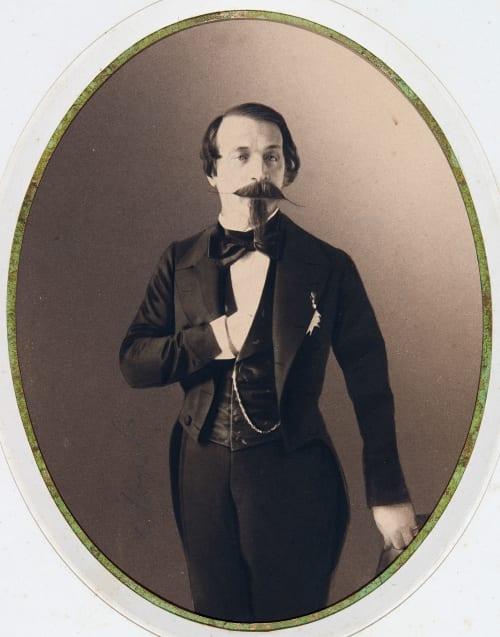 Napoleon III Mayer Frères  (French, 1805-1870)