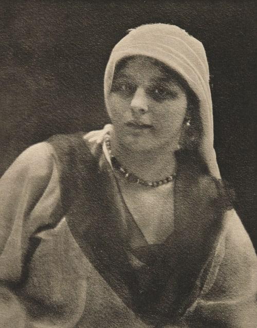 Gazaleh Bergheim, John S.  (Austrian, b.active 1890s)