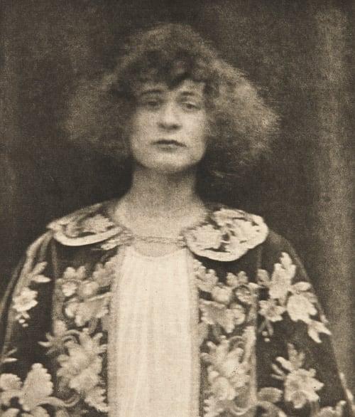 Portrait de M. Peters Calland, Eustace G.  (English, 1865-1959)