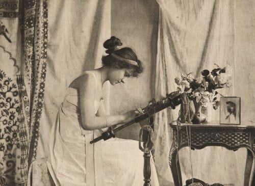 La Tapisserie Puyo, Constant  (French, 1857-1933)