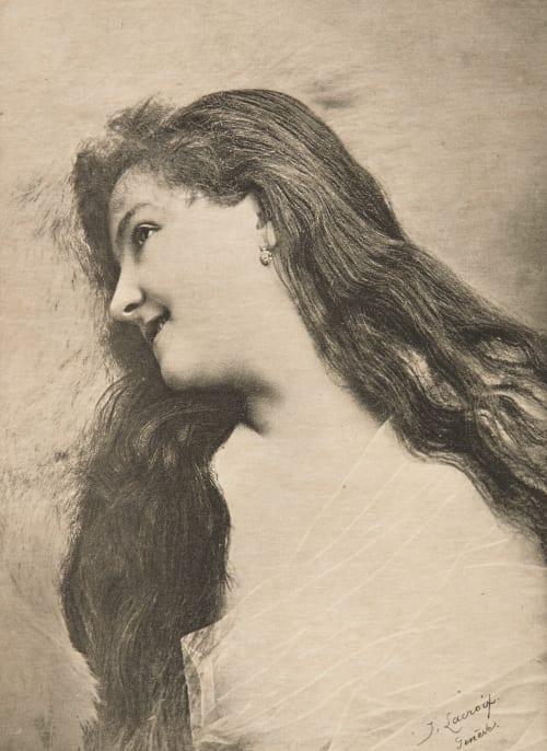 Sanguine Lacroix, J.  (Swiss, b.active 1890s)