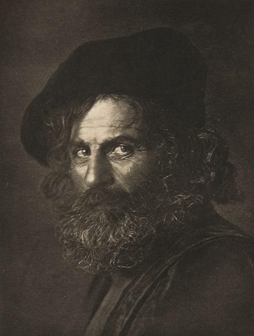 Un Bravo de Venise Ruffo, Antoine Prince della Scaletta  (Italian, b.active 1890s)