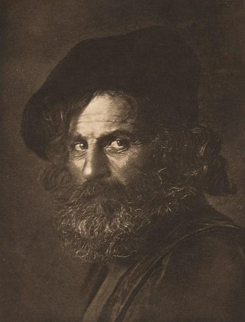 Un Bravo de Venise (alt) Ruffo, Antoine Prince della Scaletta  (Italian, b.active 1890s)