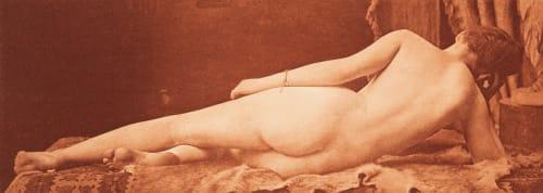 Étude Berteaux, Georges  (French, b.active 1890s)