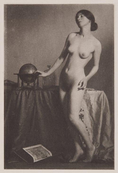 Untitled Pecsi, Jozef  (Hungarian, 1889-1956)