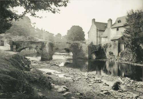 Vieux Pont de Quimperlé Saint-Senoch, E.H. de  (French)
