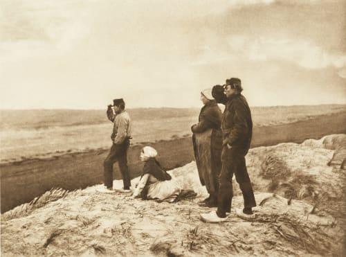 Dans les Dunes de Kalwyck Engelberts, Gerard J.