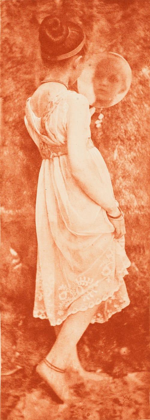 Le Miroir Cadby, Will A.  (British, 1866-1937)