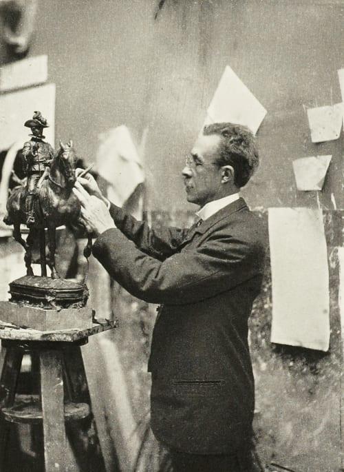 M. Frémiet Stewart, William H