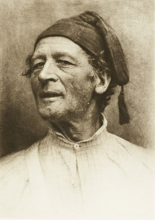 Michel (Étude) Watzek, Hans  (Austrian, 1848-1903)