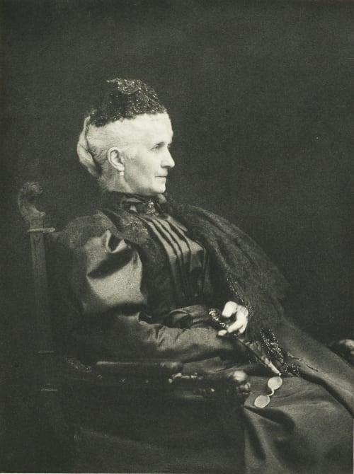 Portrait Mallmann, Dr. Federico
