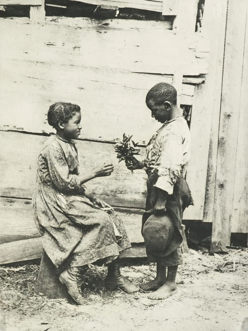 Fleurs d'oranger Moore, Clarence B,   (American)