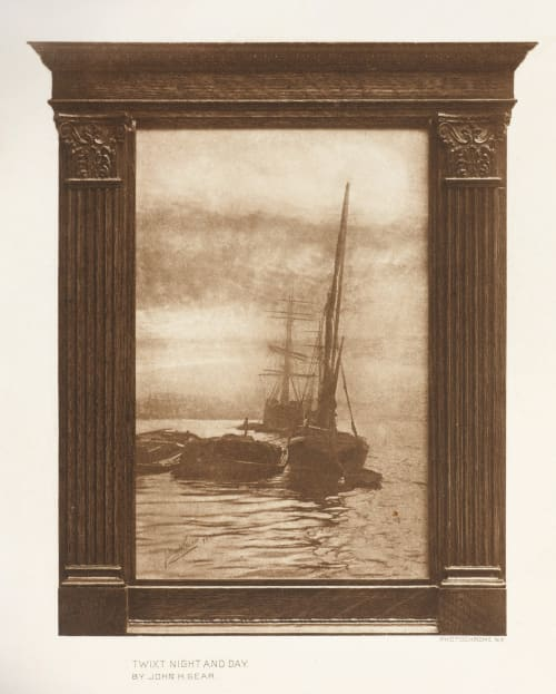 Twist Light and Day Gear, John H.  (1864-1946)