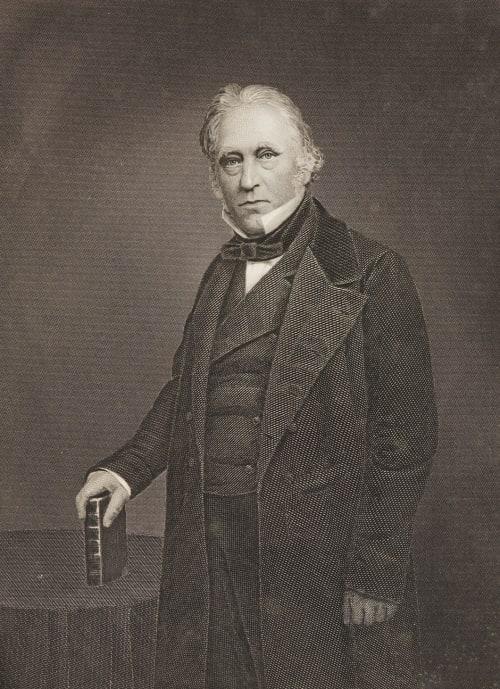 Lord Thomas Babington Macaulay Maull & Polyblank  (British)