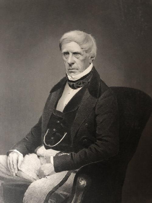 Henry Peter Brougham Maull & Polyblank  (British)