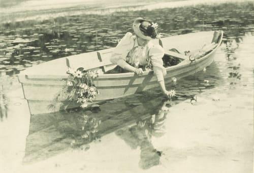 Summer Days Post, W.B.  (American, 1857-1925)