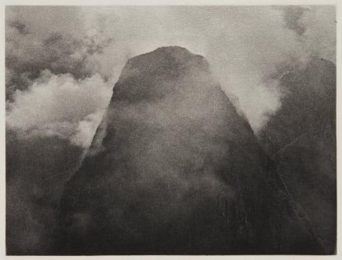 Putucusi Peak Edward Ranney  (American, b.b.1962)