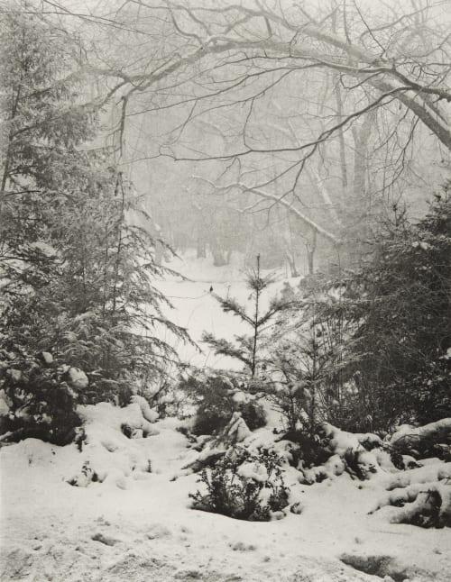 Zur Weihnachtszeit Rau, Otto  (German, 1856-1934)