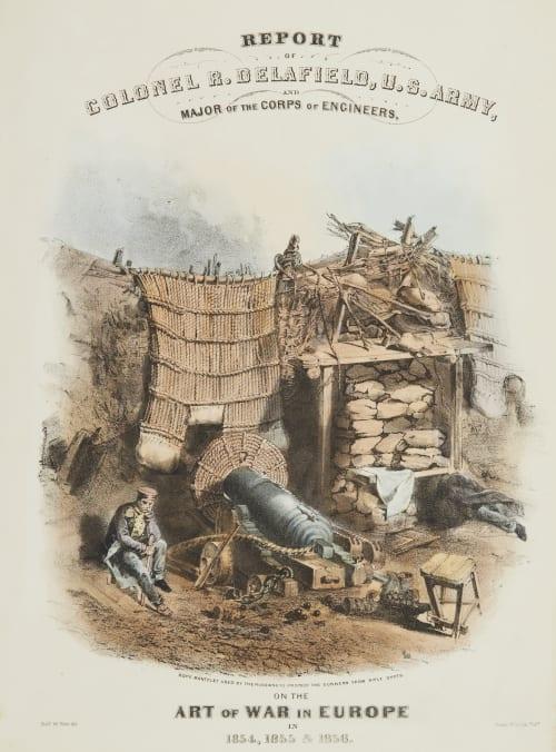 Title page Robertson, James  (British, 1813-1888)