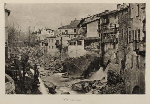 Chaivenna Roome, H.A.  (British, 1857-1935)
