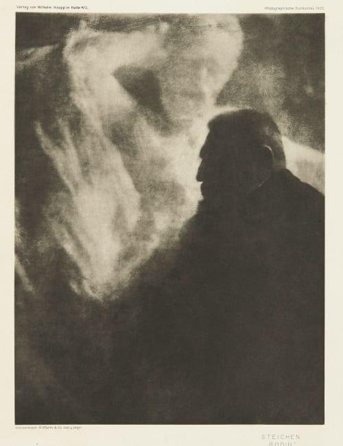 Rodin Steichen, Edward  (American, b.1879)