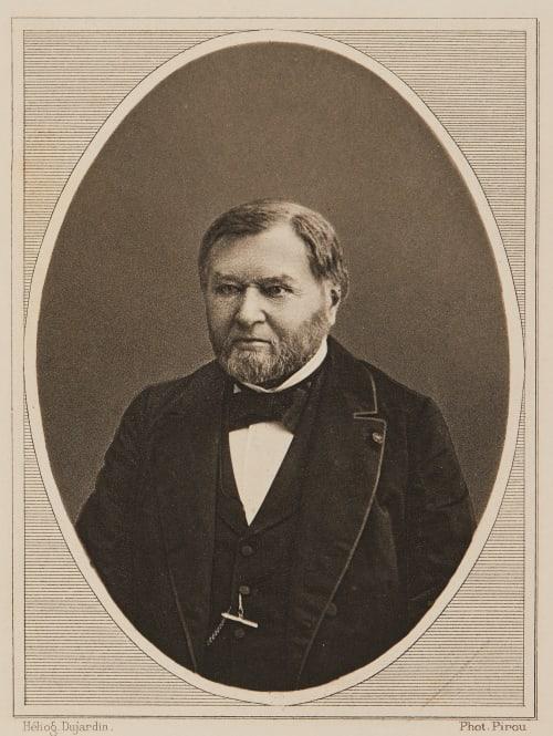 Eugène Péligot Pirou, Eugéne  (French, 1841-1909)