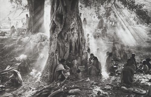 Tigray, Ethiopia Salgado, Sebastião  (Brazilian, b.1944)