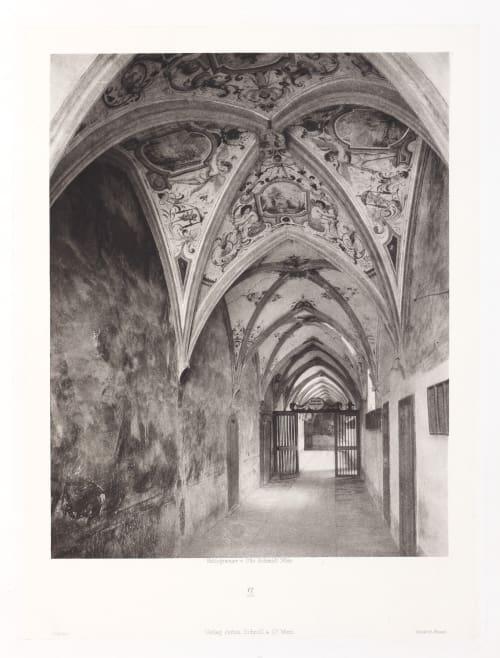 Malerei und Plastik no. 17 Schmidt, Otto  (Austrian, 1849-1920)