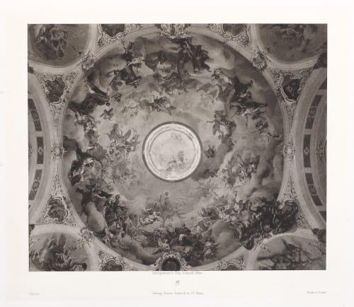 Malerei und Plastik no. 18 Schmidt, Otto  (Austrian, 1849-1920)