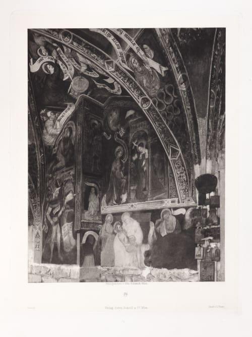 Malerei und Plastik no. 24 Schmidt, Otto  (Austrian, 1849-1920)