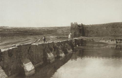 Solomon's Pools Shadbolt, Cecil  (British, 1859–1892)