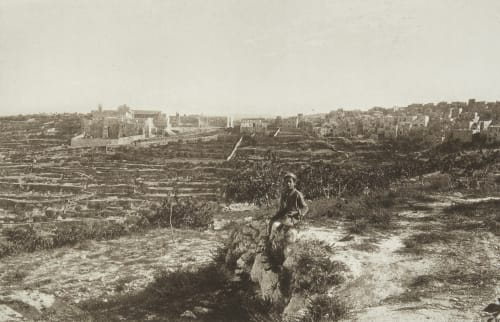 Bethlehem Shadbolt, Cecil  (British, 1859–1892)
