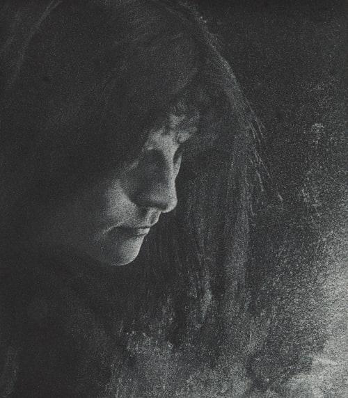 Figure Tragique Demachy, Robert  (French, 1859-1936)